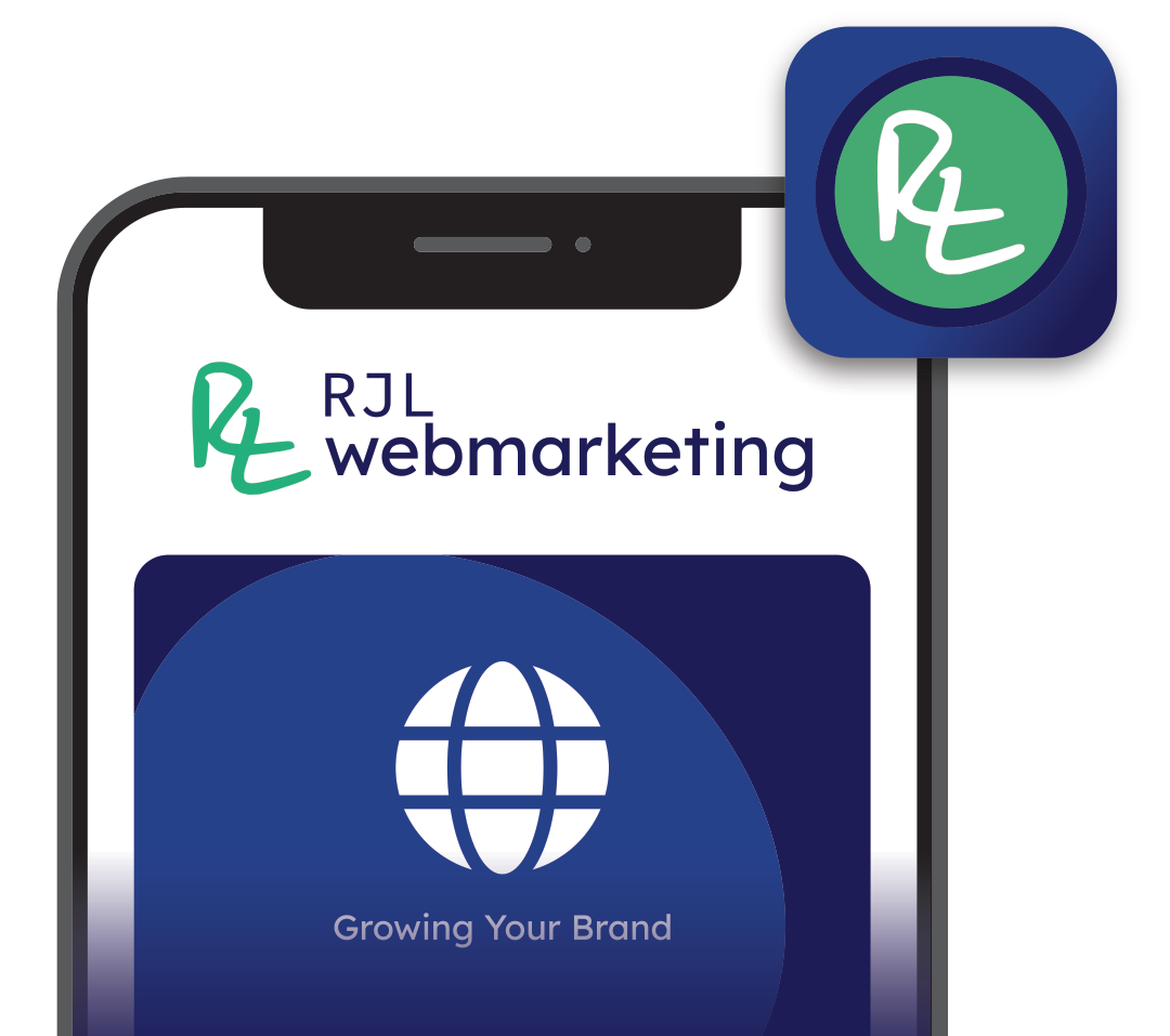 web marketing solutions mobile websites graphic